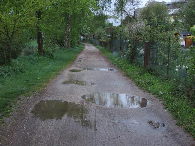 Wetter In Bad Vilbel Dortelweil